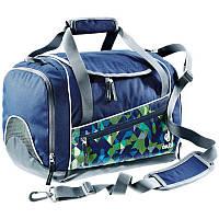 Спортивная детская сумка Deuter Hopper Midnight prisma 20л (802613083)