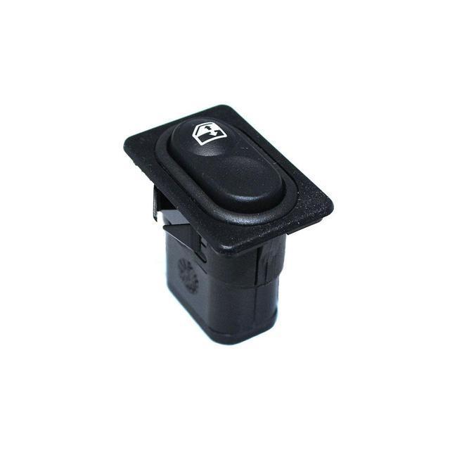 Клавиша управления стеклоподъёмниками ВАЗ-2109