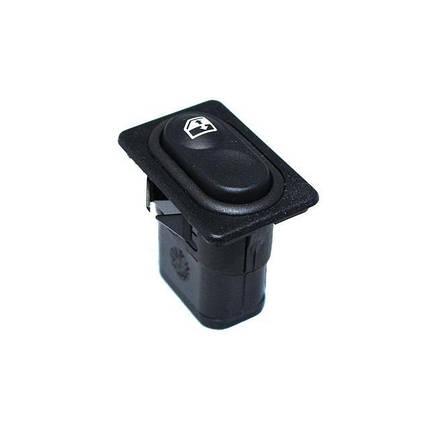 Клавиша управления стеклоподъёмниками ВАЗ-2109, фото 2