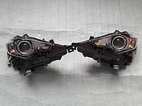 Фара правая 81145-53721 Toyota Lexus IS ксенон 14-16 г БУ оригинал, фото 1