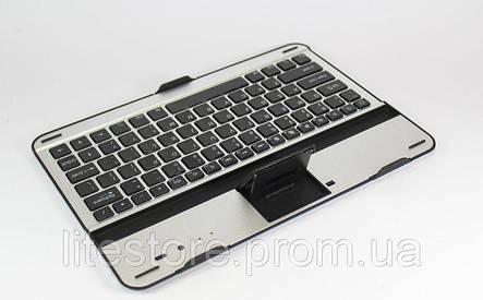 Чехол + KEYBOARD 10 Bluetooth+cable для планшета, фото 2