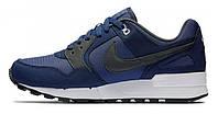 Оригинальные кроссовки Nike Air Pegasus 89 Mens Binary Blue/Grey Running (ART. 344082 413)