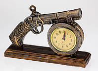 Часы - Пистолет, фото 1