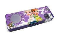 Пенал для ручек и карандашей для девочки Эльза