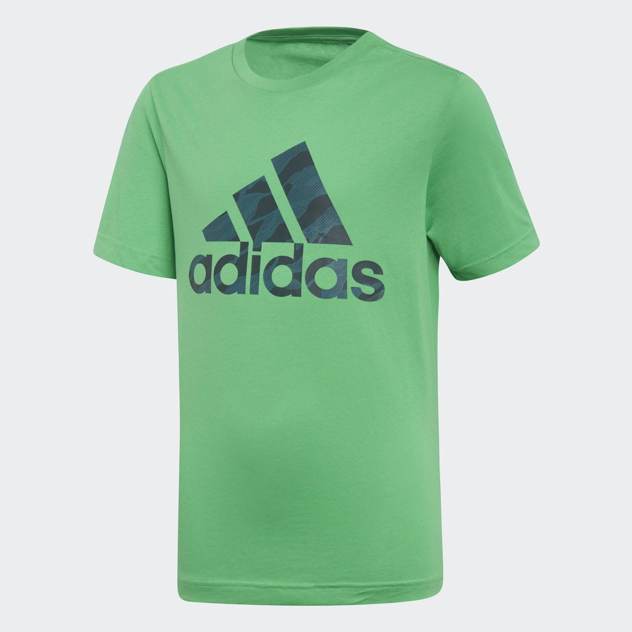 30a653c8d2e1 Детская футболка Adidas Performance Badge Of Sport (Артикул  DI0359 ...