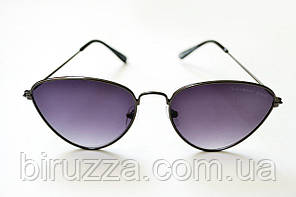Солнцезащитные детские очки Розетта фиолетовые