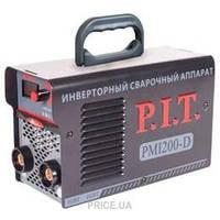 Сварочный инвертор P.I.T. PMI200-D