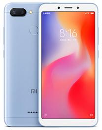 Xiaomi Redmi 6 Чехлы и Стекло (Сяоми Ксиаоми Редми 6)