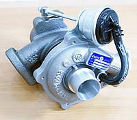 Турбина Фиат 500 1.3 DPF 75-..HP (л.с.), 51-..Kw (кВт) 93191993 (EGTS-Турция) Новая
