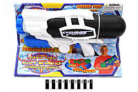 Пистолет водяной 1622А/2 р 36*10,2*20,2 см (шт.)