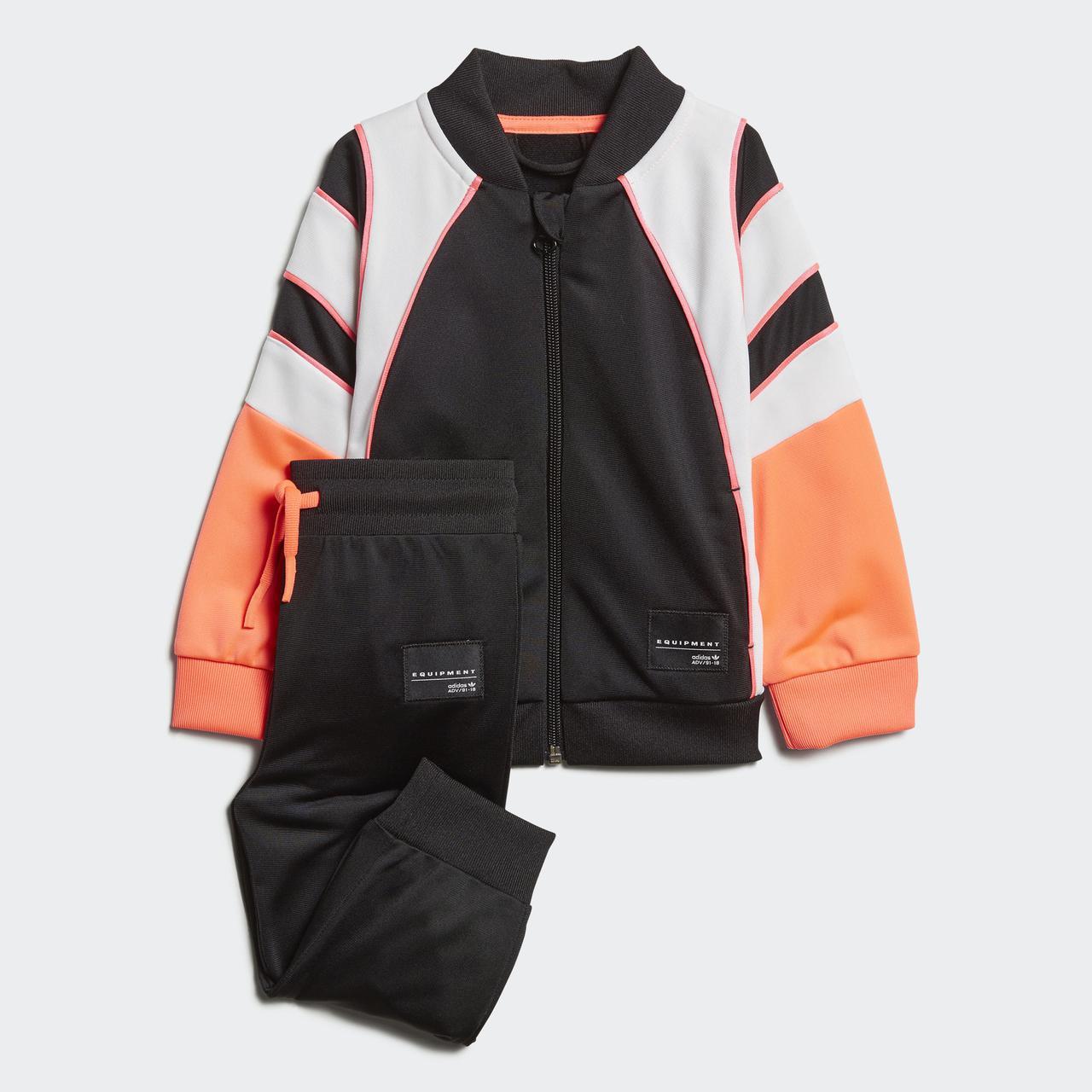 Детский костюм Adidas EQT (Артикул  D98798)  купить в Украине ... 2850005ca39