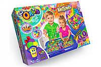 Набор для творчества Danko Toys, 3 in 1 Big Creative Box H2Orbis, ORBK-01-01U