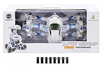 Машинка робот трансформер на радіоуправлении, YTF, MD903