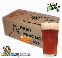 Пивной комплект для приготовления зернового пива American IPA