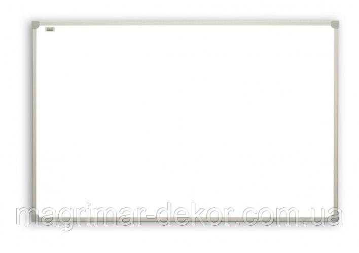 Магнитно-маркерная доска 2х3 в рамке С-лайн