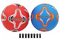 Мяч футбольный WELSTAR SGR3230 B/C (68-71 см) (шт.)