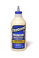 Клей Titebond II Premium D3 столярный для дерева, 946 мл