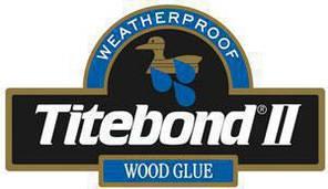 Titebond II Premium D3 столярный для дерева, 3.78 л, фото 2
