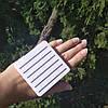Планшет на руку на 5 лент на сьемном ремешке - резинке