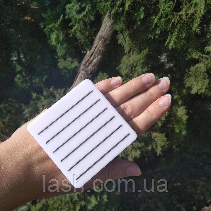 Планшет на руку на 5 лент на сьемном ремешке - резинке, фото 1