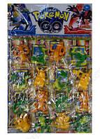 Игрушка Покемоны 57957 (шт.)