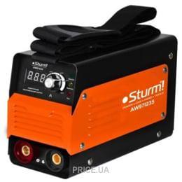 Сварочный инвертор Sturm AW97I235D