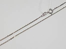 Срібний ланцюжок (Якірне). Артикул 855Р2/40