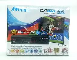 ТВ тюнер Т2 Mini+
