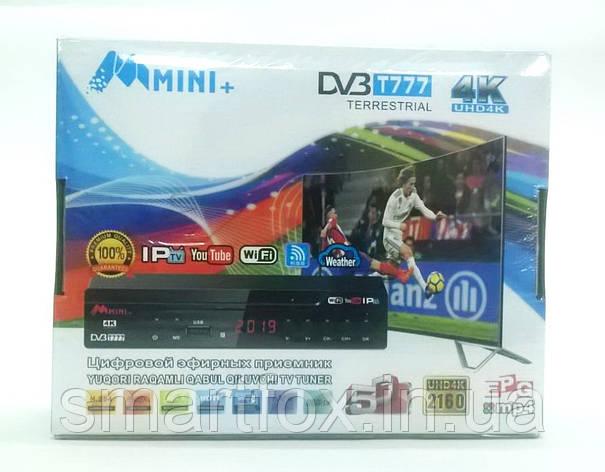 ТВ тюнер Т2 Mini+, фото 2