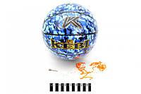 Мяч баскетбол. KEPAI KEVI WS-809 (шт.)