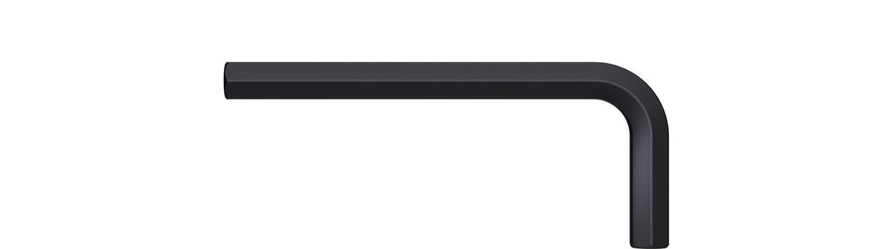 Г-подібний шестигранник короткий SW 19,0 mn-phosphatiert