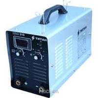 Сварочный инвертор Титан ПИС-315