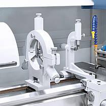 Compact 400V токарный станок повышенной точности| прецизионный токарный станок Bernardo, фото 3