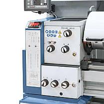 Compact 400V токарный станок повышенной точности| прецизионный токарный станок Bernardo, фото 2
