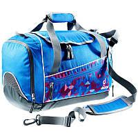 Спортивная детская сумка Deuter Hopper Ocean prisma 20л (802613082)