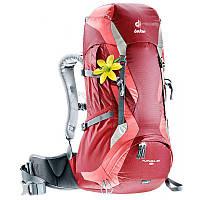 Туристический рюкзак Deuter Futura 30 SL Cranberry-coral (342445553)
