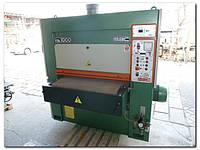 Шлифовально-калибровальный станок SAC rte1000, фото 1