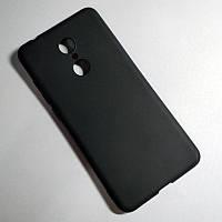 Силиконовый чехол для Xiaomi redmi 5 Черный