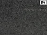 Кожзаменитель для авто, черный без основы (Германия, код 198), фото 1
