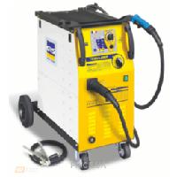 Полуавтоматический сварочный аппарат GYS TRIMIG 200-4S
