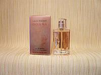 Laura Biagiotti - Donna (2008) - Парфюмированная вода 50 мл - Редкий аромат, снят с производства