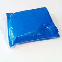 Легкий Пластилин для лепки Clay синий, фото 1