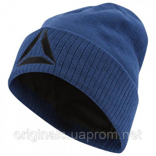 Зимняя шапка Reebok утепленная DH1728