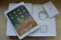 Новый Планшет Apple iPad 9.7 (2017) 32Gb Silver A1822 Wi-Fi  Оригинал!