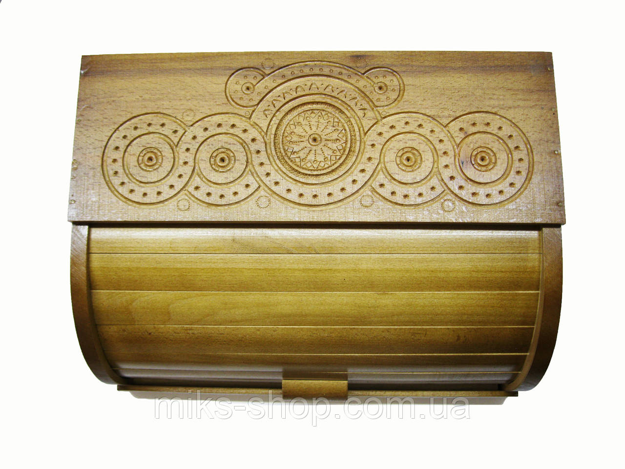 Хлебница деревянная ручная работа резьба