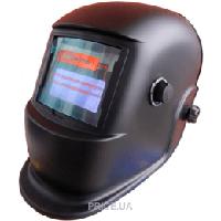 Сварочная маска-хамелеон FORTE MC-3500