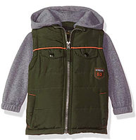 Куртка iXtreme для мальчика 12мес, 24мес