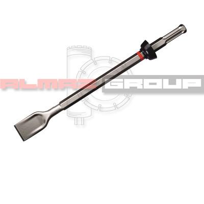 Долото широкое плоское Hilti хвостовик TE-SP SPM 5/36