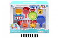 Игрушка в ванную Водопад коробка 9905А р.23*9*25см (шт.)