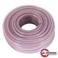 Шланг PVC высокого давления армированный 6мм*50м